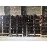 Gaiola / Estante Vendo Ou Troco Para Bloco Moblok Cambe