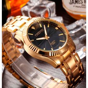 Relógio Masculino Chenxi Original - Frete Grátis
