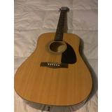 Se Vende Guitarra Bonita Y Nueva