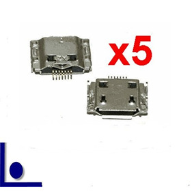 Puerto Car X5 Micro Usb Samsung I9000 I8320 T989 Galaxy S S2