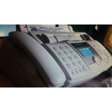 Fax Imprenta Panasonic Kx-fp 701