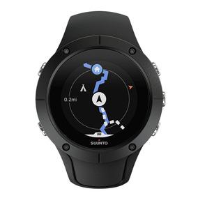 Relógio Suunto Spartan Trainer Black Wrist Hr + Gps