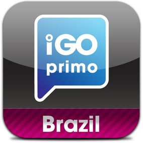 Atualização Gps Igo8, Amigo E Primo - Atualizados 2017