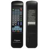 10 1 Mando Distancia Tv Control Video Reproductor Cd Dvd