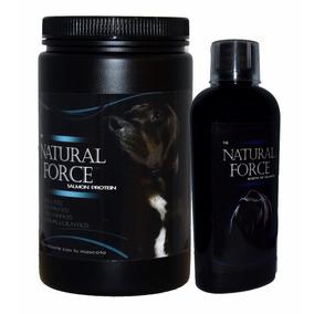 Proteína Salmón + Aceite Salmón The Natural Force ® C/ Envío