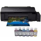 Impresora Epson L1800 A3+ Sublimación 6 Colores + Papel