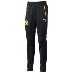Pants Entubado Borussia Dortmund Alemania Puma 100% Original bef4e0234a4a0