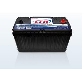 Bateria Solar Ciclo Profundo Lth 115ah L-31t/s-190