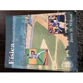 Libro Física Segunda Edición (texto De 4to Año Escolar)