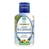 Tropical Oasis Premium Liquid B-complex W/ Energy Maximiz