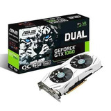 Asus Video Nvidia Geforce Gtx1060 Dual O6g Envio Gratis