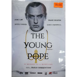 Paolo Sorrentino Presenta, The Young Pope