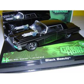 Chrysler Imperial Avispon Verde Black Beauty Vitesse 1/43