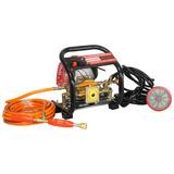 Pulverizador Estacionário Agrícola Gasolina 25,4cc 2 Temp