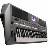 50 Ritmos Brasileiros Para Teclados Yamaha