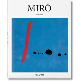 Livro - Miro (basic Art 2.0) Janis Mink