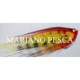 Moscas De Dorado Tararira Fly Cast Linea 6/7/8 X 10 Unidades