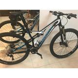 Bicicleta Specialized Camber Carbono