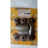 Kit Bujes Y Arandelas Tapa Distribución Renault 18-fuego-21-