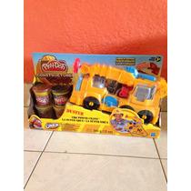 Play-doh Tonka Chuck & Friends Original