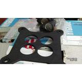 Kit Carburador Cuatro Bocas 1408 Motor 370 Ford 302 230