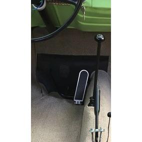 Accesorio Pedal Acelerador Vocho Aluminio Billet 1972-03
