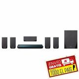 Home Theater Sony Con Blu-ray Bdv E2100 Full Hd 3d Wi-fi Usb