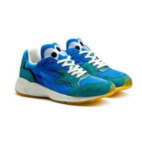 Puma X Sesame Street Sneakers 2018