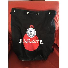 691185b06 Luva Karate Cbk - Mochilas no Mercado Livre Brasil