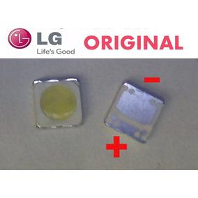 Led Lg 6v 2w 32lb550b 32lb560b 32ly340c Invertido