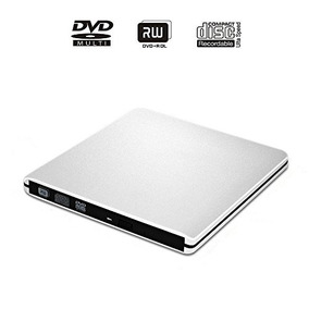 Usb 3.0 Dvd Rw Drive, E-more Unidad De Cd-rom Externa Usb3.