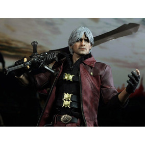 Devil May Cry Dante 1/6 Scale Figure - Asmus Toys