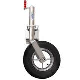 Roda Aro 8 X 3,5 Aluminio Carreta Reboque Barco Pedestal