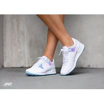 Nike Wmns Air Pegasus 89 Prm (white / White - Blue Tint)