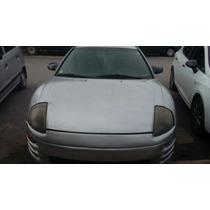 Mitsubishi Eclipse 4 Cil 2001 Automatico Q/c Cola De Pato