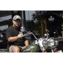 Emblemas Originales Para Harley Davidson Phanhead Unicos