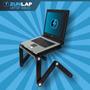 Mesa Original & Multifuncional Zunlap Para Laptop C/cooler
