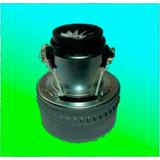 Motor Aspiradora Nuevo 1200 Watts Polvo Agua Con 2 Rulemanes