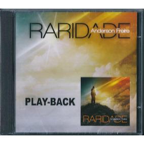Playback Anderson Freire - Raridade (mk) A11