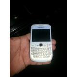 Blackberry 8520 Sin Bateria.