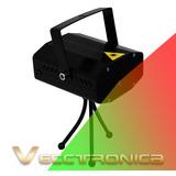 Envio Gratis: Fabuloso Laser Tipo Star Shower Con Multiforma