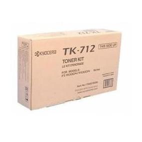 Toner Kyocera Tk 712 P9530dn 40.000 Cop