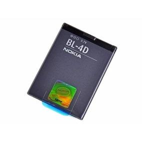 Pila Bateria Nokia Bl-4d N97 Mini N8 E5 E6 Envío Gratis