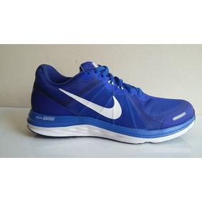 tenis nike azules para correr