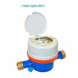 Medidor De Agua Domiciliario Control Viviendas Compartidas