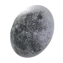 Luna En Mi Cuarto Lampara Decorativa Pared Control R - Te535
