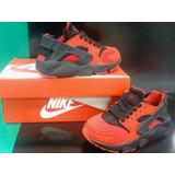 Nike Huarache Para Niños