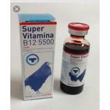 Super Vitamina B12 5500, Tornel