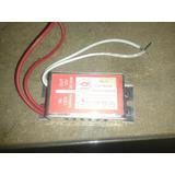 Transformador Electronico Para Lampara De Halogeno120v-12v