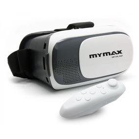 Óculos Vr Box Realidade Virtual Galaxy S4 S5 S6 S7 J5 J7 J2